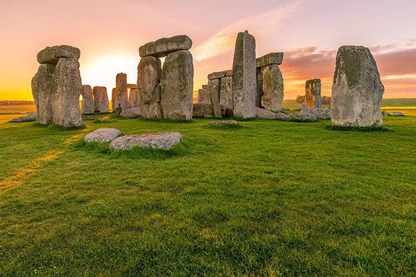 Anglia Scotia Irlanda