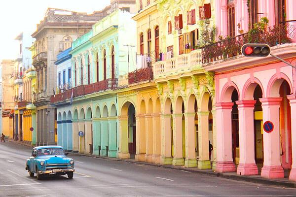 Circuit Cuba si sejur in Varadero