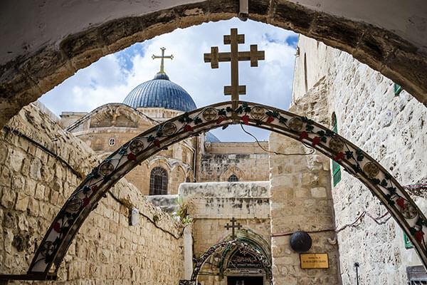 Circuit Israel si Iordania - Leaganul crestinatatii