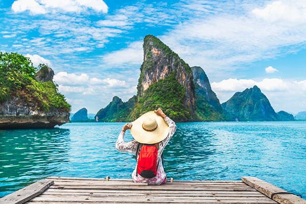 Thailanda - Singapore - Malaezia & Indonezia