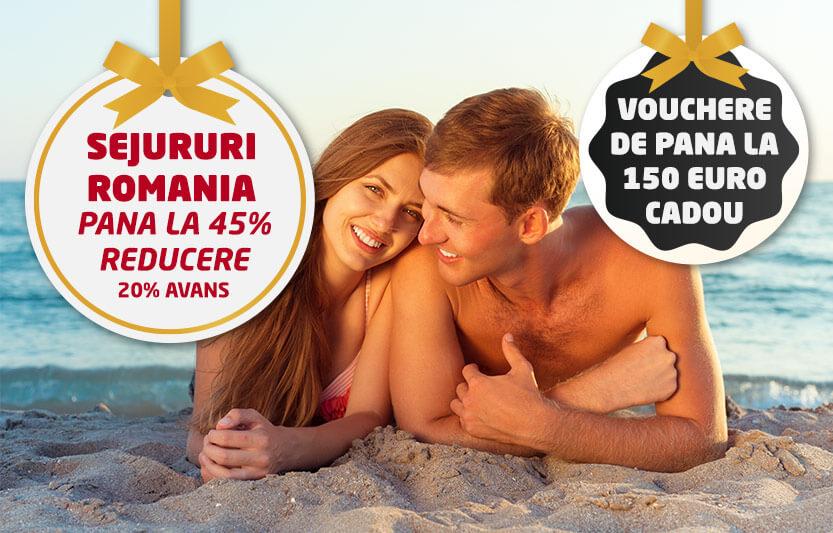 Romania - pana la 45% reducere