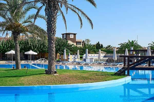 Vacanta 2021 - Hotel Aldemar Olympian Village