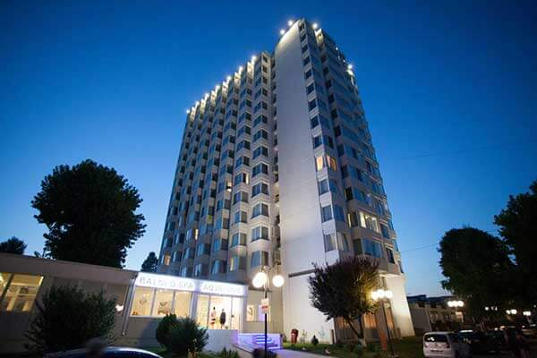 Vacanta 2021 - Hotel Aqvatonic