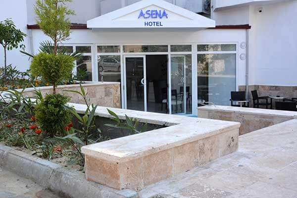 Vacanta 2021 - Hotel Asena