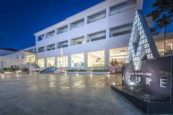 Vacanta 2021 - Hotel Azure Resort & Spa