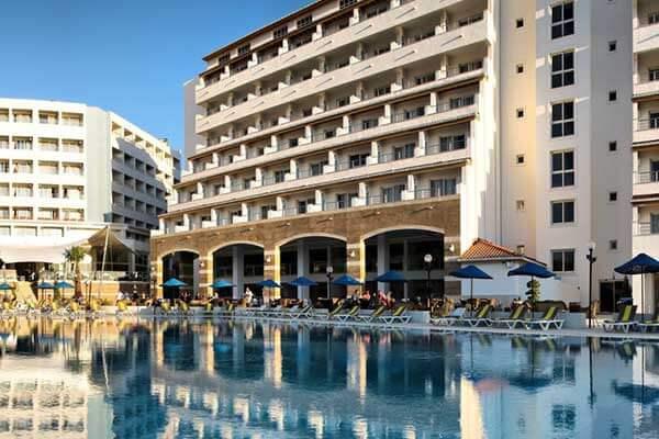 Vacanta 2021 - Hotel Batihan Beach Resort