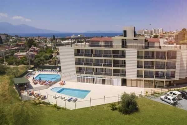 Vacanta 2021 - Hotel Belmare