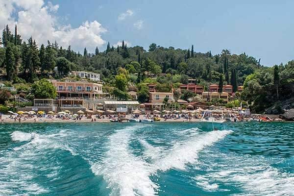 Vacanta 2021 - Hotel Blue Princess Beach Resort