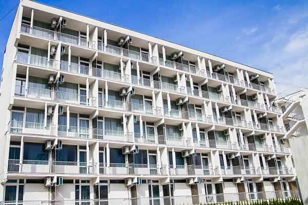 Vacanta 2021 - Hotel Carmen Azzuro