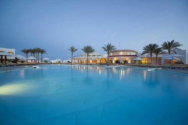 Vacanta 2021 - Hotel Coral Beach Resort Tiran