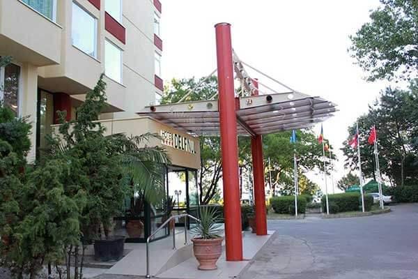 Vacanta 2021 - Complex Steaua de Mare - Hotel Delfin