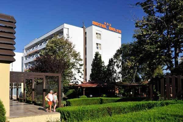Vacanta 2021 - Hotel Delta