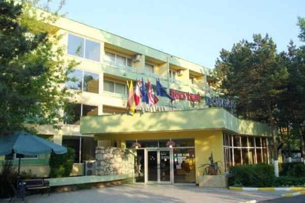 Vacanta 2021 - Hotel Dorna