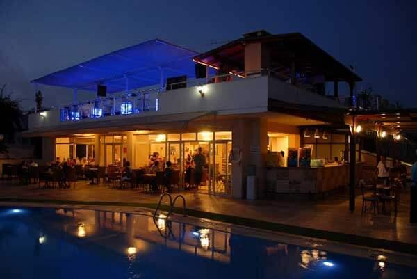 Vacanta 2021 - Hotel Eken Resort