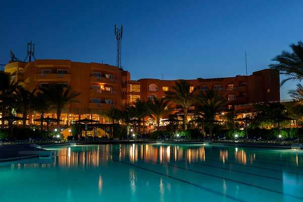 Vacanta 2021 - Hotel Golden Beach