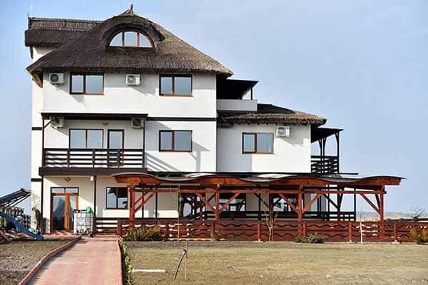 Vacanta 2021 - Hotel Gulliver Delta Resort