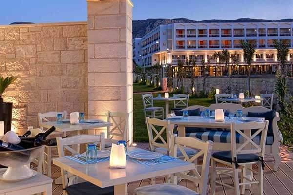 Vacanta 2021 - Hotel Hersonissos Palace