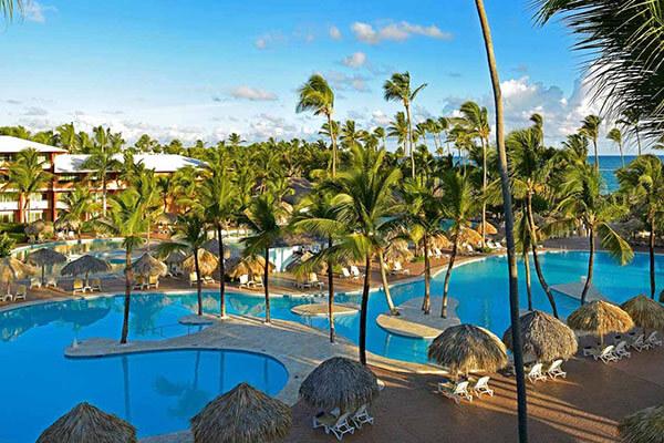Vacanta 2021 - 2022 - Hotel Iberostar Punta Cana