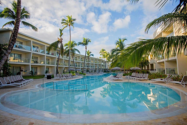 Vacanta 2021 - 2022 - Hotel Impressive Premium Resort
