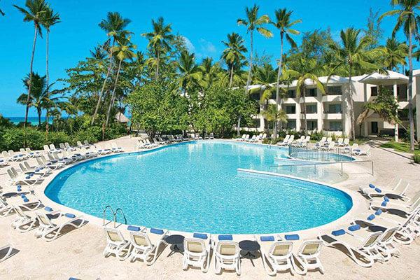 Vacanta 2021 - 2022 - Hotel Impressive Resorts