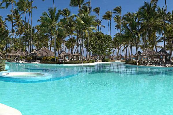 Vacanta 2021 - 2022 - Hotel Melia Punta Cana Beach