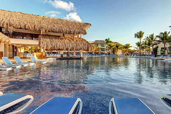 Vacanta 2021 - 2022 - Hotel Royalton Splash Punta Cana