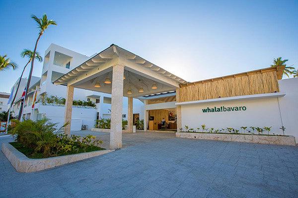 Vacanta 2021 - 2022 - Hotel Whala! Bavaro