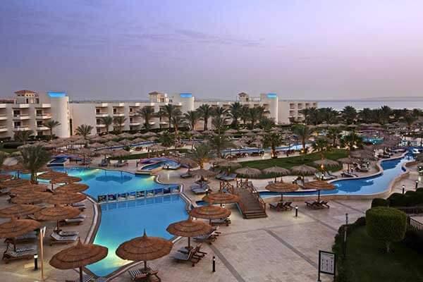Vacanta 2021 - Hotel Hurghada Long Beach Resort