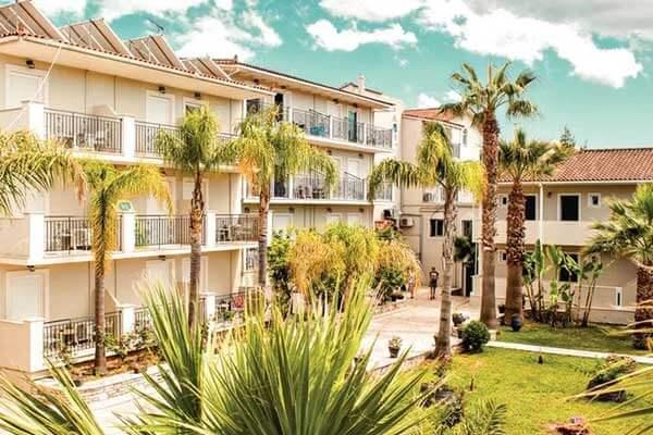 Vacanta 2021 - Hotel Margarita