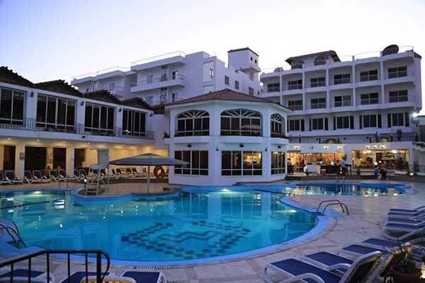 Vacanta 2021 - Hotel Minamark Beach Resort