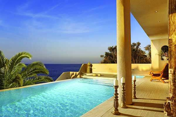 Vacanta 2021 - Hotel Out of the Blue Capsis Elite Resort