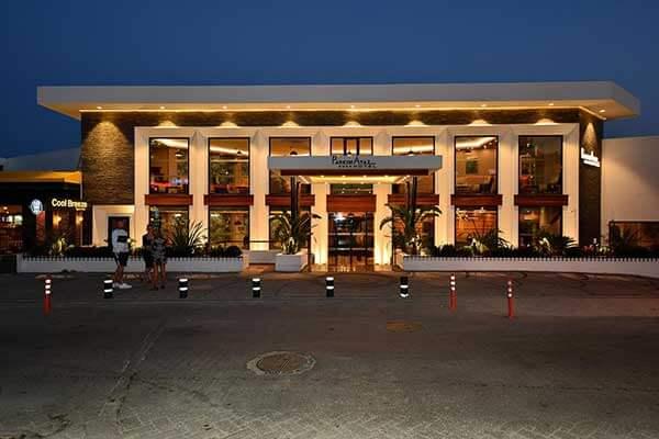 Vacanta 2021 - Hotel Parkim Ayaz