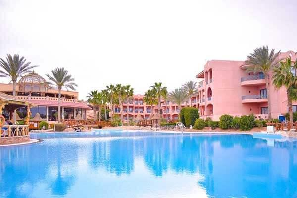 Vacanta 2021 - Hotel Parrotel Aqua Park