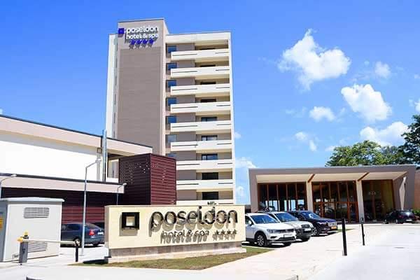 Vacanta 2021 - Hotel Poseidon