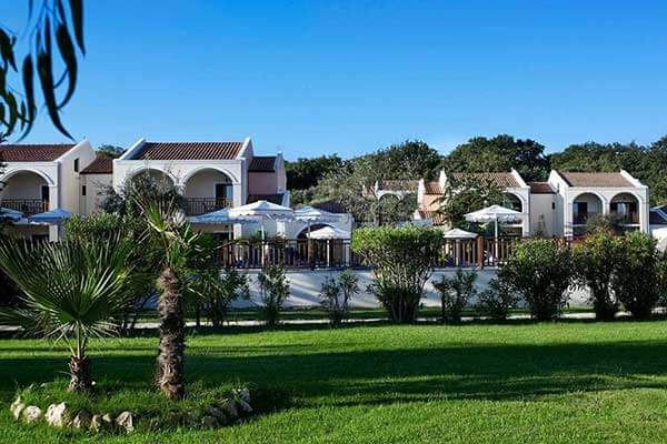 Vacanta 2021 - Hotel Roda Beach