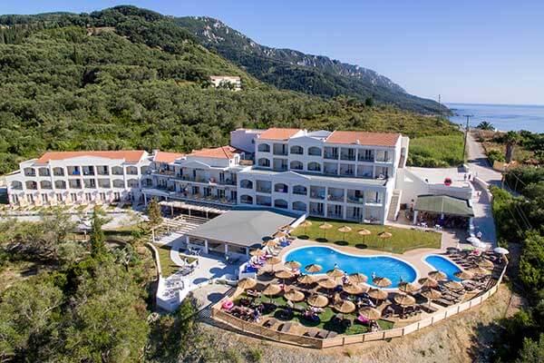 Vacanta 2021 - Hotel Saint George Palace