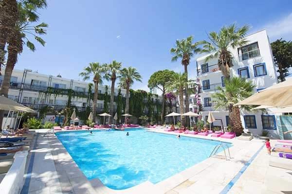 Vacanta 2021 - Hotel Sami Beach