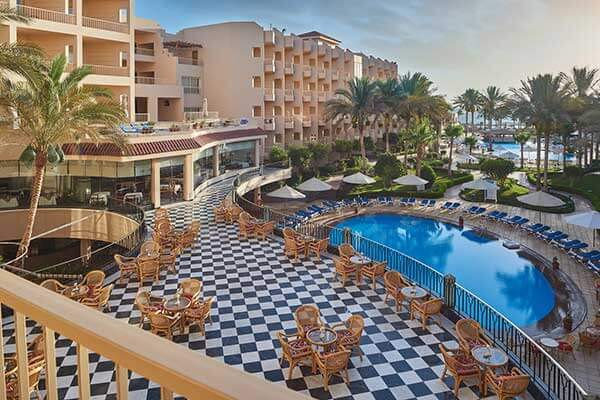 Vacanta 2021 - Hotel Sea Star Beau Rivage