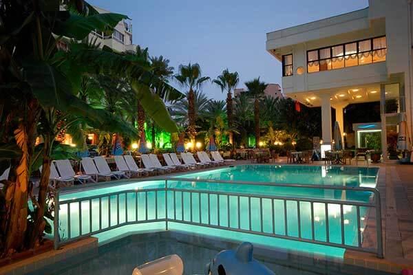 Vacanta 2021 - Hotel Sesin