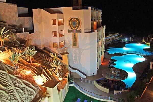 Vacanta 2021 - Hotel Sphinx Aqua Park