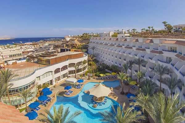 Vacanta 2021 - Hotel Tropitel Naama Bay