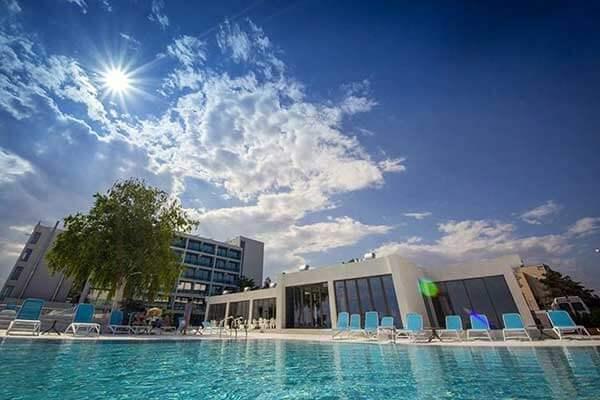 Vacanta 2021 - Hotel Turquoise
