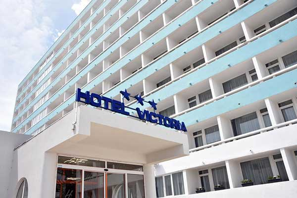 Vacanta 2021 - Hotel Victoria Resort