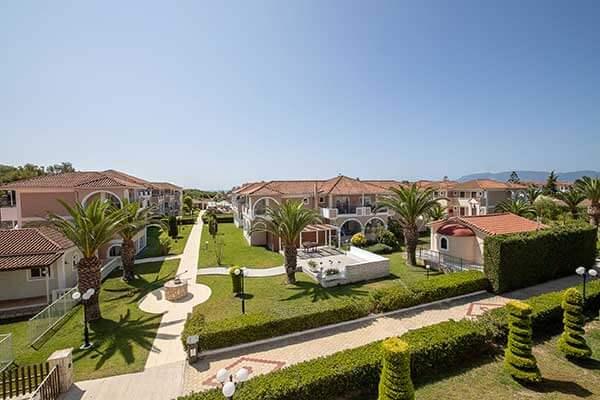Vacanta 2021 - Hotel Zante Royal Resort & Water Park