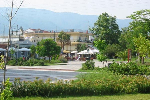 Hotel Dina's