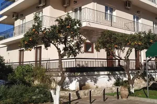 Hotel Parga Memories