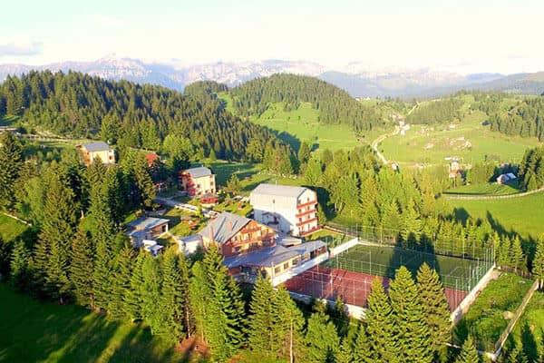 Hotel Europark Resort