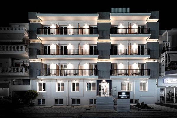 Hotel 31 Doors