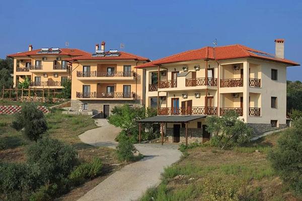 Hotel Athorama