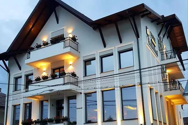 Hotel Buchenland